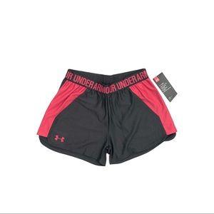 Under Armor HeatGear Shorts